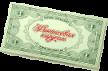 Коробка с игрой Финансовая карусель, интересная и захватывающая игра наподобие игр Cashflow и Денежный поток
