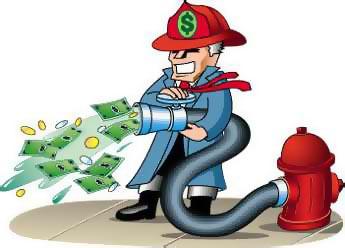 Денежный поток, поток налички, cash flow, cashflow