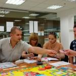 Игра Крысиные бега 2 – украинский аналог игры Роберта Кийосаки Cashflow 101 + 202 или Денежный поток 101 и 202