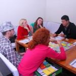 Игра Крысиные бега 1 – адаптация под Украину игры Cashflow 101 + 202 и Денежный поток 101 и 202 Роберта Кийосаки
