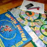 Секреты Богачей – неудачная российская версия игры Cashflow Роберта Кийосаки, аналог игры Денежный поток