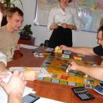 Это не игра Cashflow, а черт знает что, отдаленно напоминающее игру Cashflow 101 и 202 Роберта Кийосаки